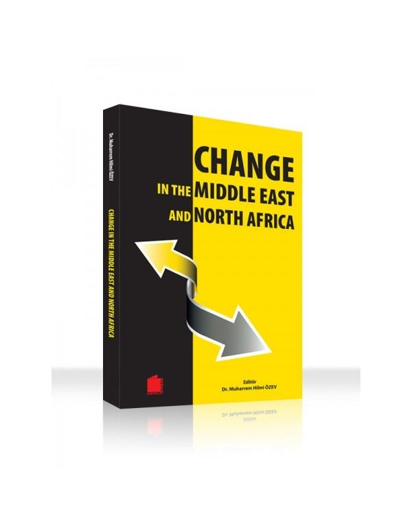 Change in the Middle East and North Africa