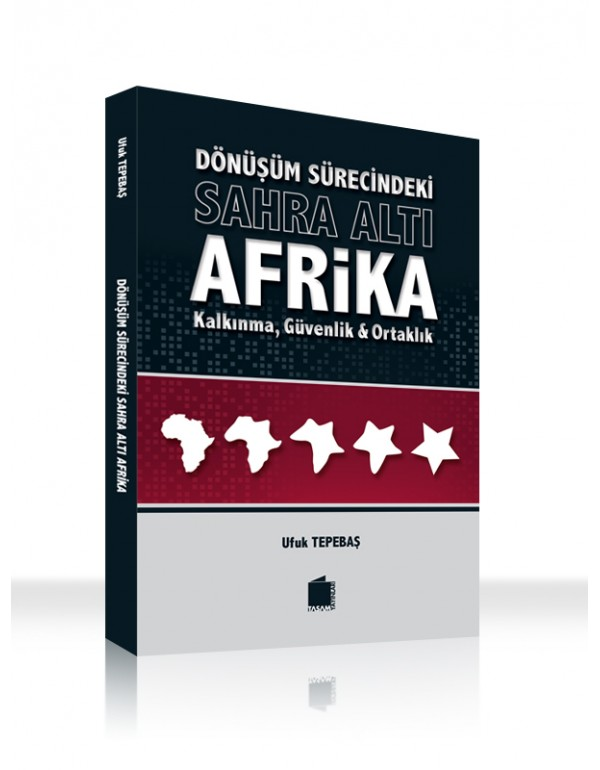 Dönüşüm Sürecindeki Sahra Altı Afrika